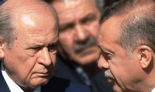 koalisyon hükümeti seçim bahçeli erdoğan akp mhp koalisyon