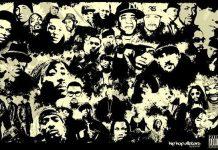 hip hop kültürü