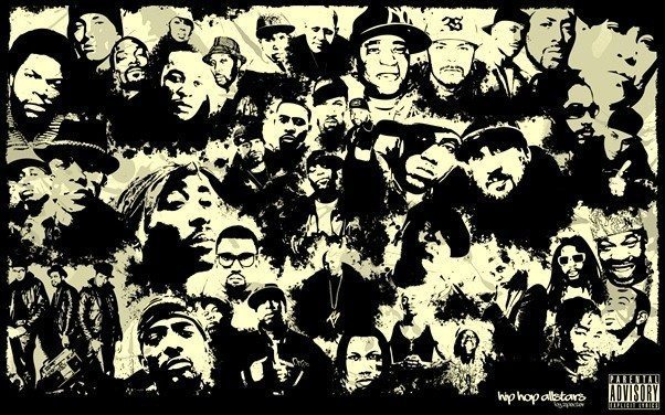 Hip Hop; uyuşturucu, kadın, para, sex, küfür, savaş değil; barış, özgürlük, eşitlik, adalet kültürüdür.