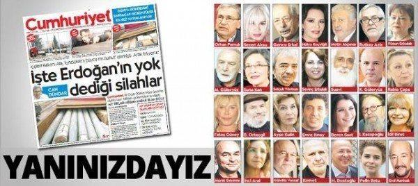 can dündar vatan hainliği can dündar cumhurbaşkanı erdoğan casusluk suçlaması can dündar