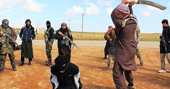 isis IŞİD deaş columbia huffington post DAES DAEŞ