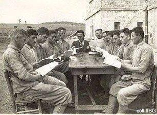 köy enstitüleri okuma saati yazma