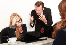 mobbing iş yerinde taciz iş hukuku kanun tck