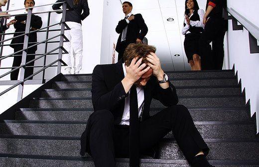 mobbing iş yerinde ofiste psikolojik taciz dışlama mobbing