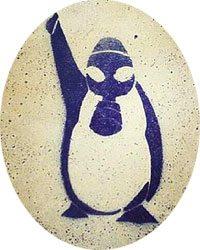 semiotik penguen gezi protesto eyler sembol semiotik