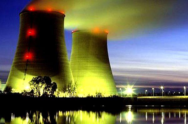 sinop akkuyu nükleer santral