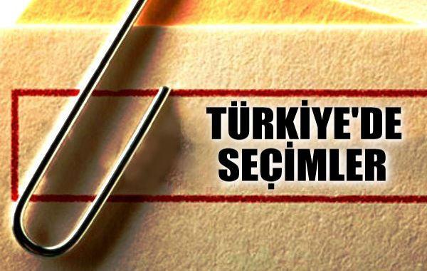 türkiye genel seçim 2015 seçim sonuçları haziran kapak