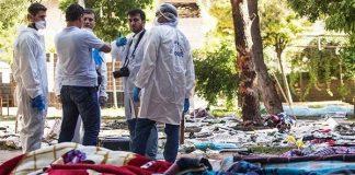 suruç terör saldırısı urfa IŞİD