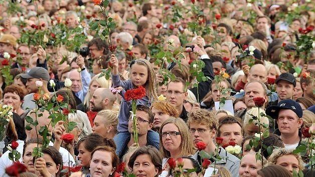 breivik oslo katliamı suruç