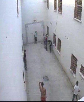 çocuk cezaevi