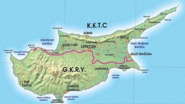 Özgür Kıbrıs