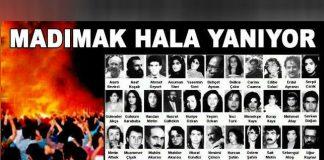 Madımak Katliamı: 2 Temmuz 1993