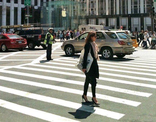 new york gezisi zeynep küçük