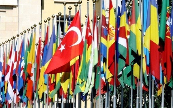 türk bayrağı dış politika birleşmiş milletler dış politika turkish flag dış politika