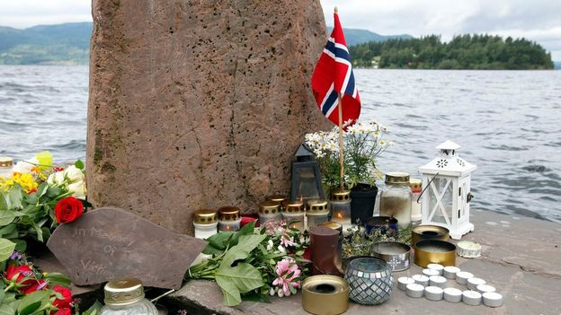 Suruç'a ilham veren Katliam: Oslo