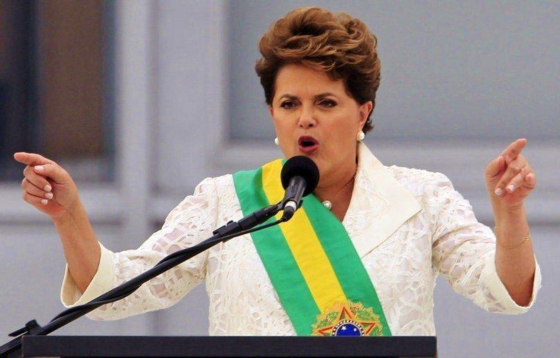 Brezilya Devlet Başkanı Dilma Rousseff kadınlar eşitlik kadın hakları kadın siyasetçiler