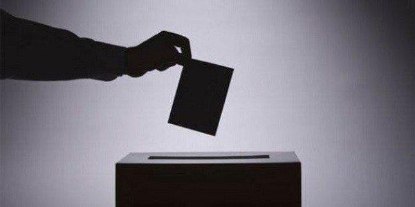 Ergen Seçim erken seçim hükümet koalisyon