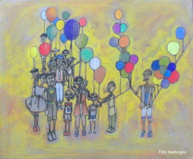 Hangi Sanat-Filiz Hallıoğlu-İndigo Dergisi (3)