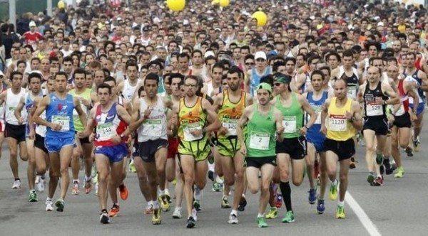 afyon izmir maratonu yunan