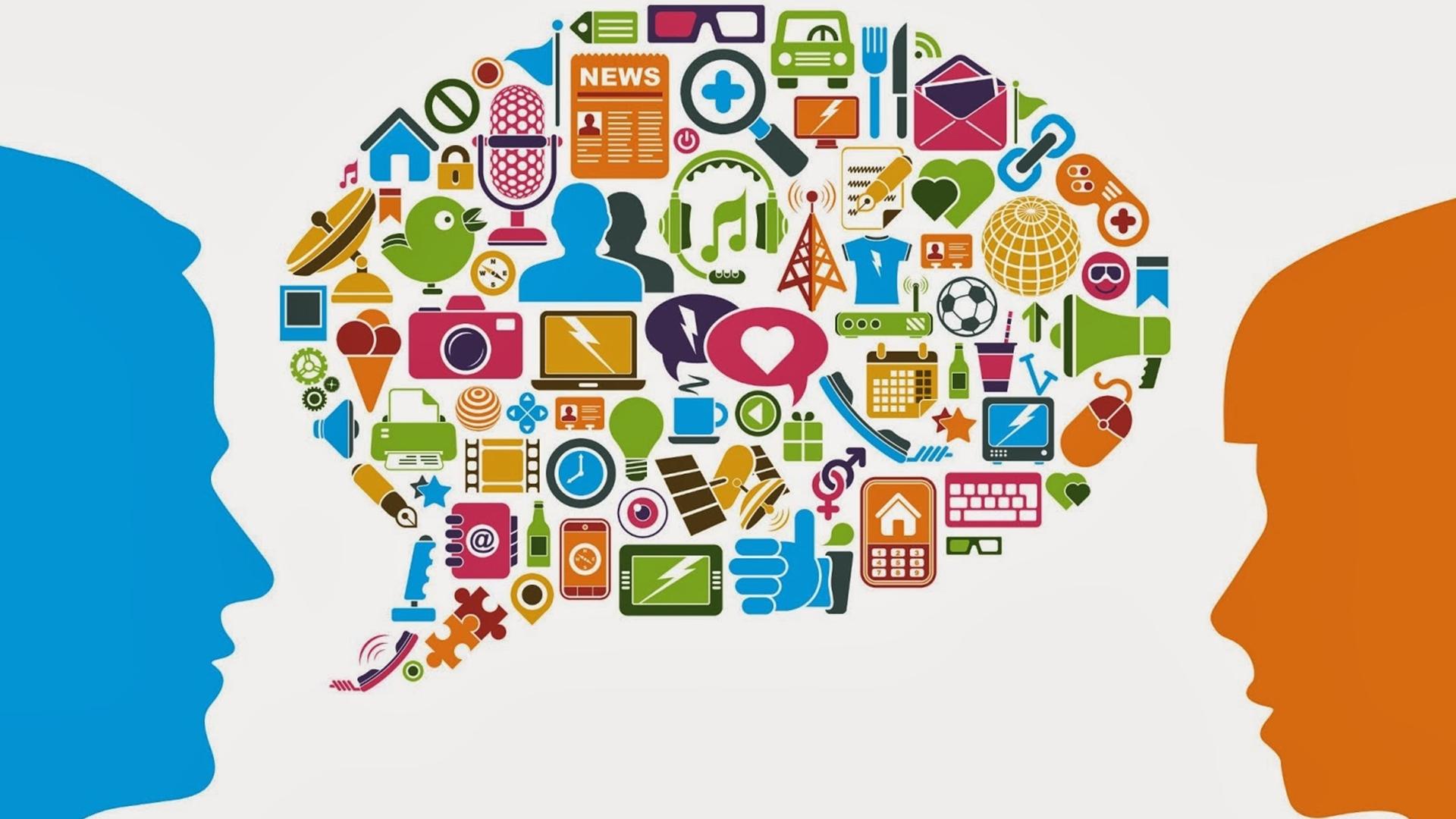 dijital pazarlama sosyal medya pazarlama sektör yeni medya