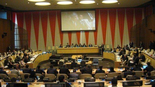 uluslararası gençlik günü 12 ağustos light millenium birleşmiş milletler