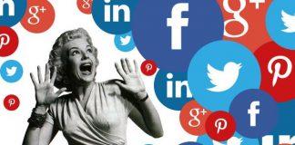 Parlayan sosyal medya ile sönükleşen insan
