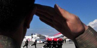 türk askeri şehit hakkari van