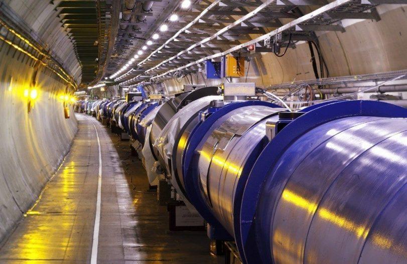Büyük Hadron Çarpıştırıcısı avrupa nükleer araştırma merkezi cern veri