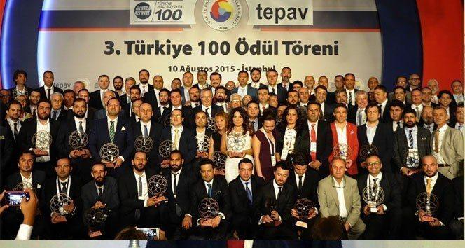 türkiye türkiye'nin En Hızlı Büyüyen 100 Şirketi tepav tobb
