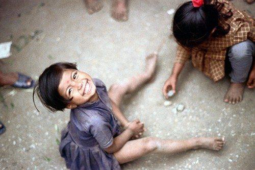 çocuklar ve masumiyet
