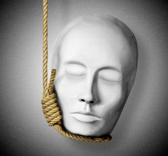 insan insanlık intihar