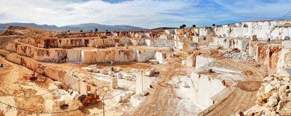 Türkiye Doğal Taş Madenleri