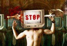 medya şiddet etik ahlak ana akım medya