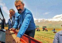 tkp fatih mehmet maçoğlu ovacık dersim tunceli tarım devrimi komünist