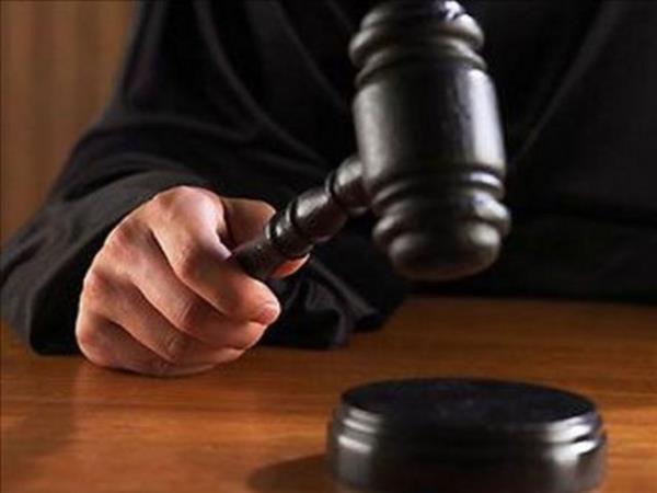 yargıç Bir nefes vardı evrende adına insan denilen; ve bu varlık aslında adaletin kendisiydi!