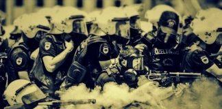 yeni güvenlik genelgesi kolluk kuvvetleri polis asker polis devleti terör olayları mgk