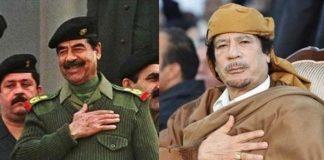 """diktatör yaratarak ülkeyi fethetmek"""""""