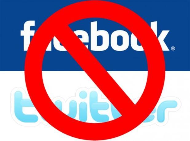 hazmedemiyoruz facebook twitter kapatılması kapatma durdurma yavaşlatma engelleme