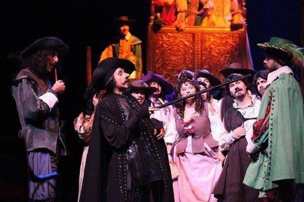 Cyrano de Bergerac 2