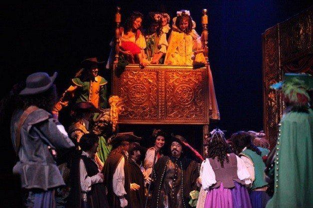 Cyrano de Bergerac 3