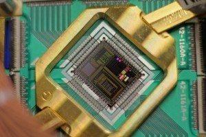chip bilgisayarlar kuantum mekanigi
