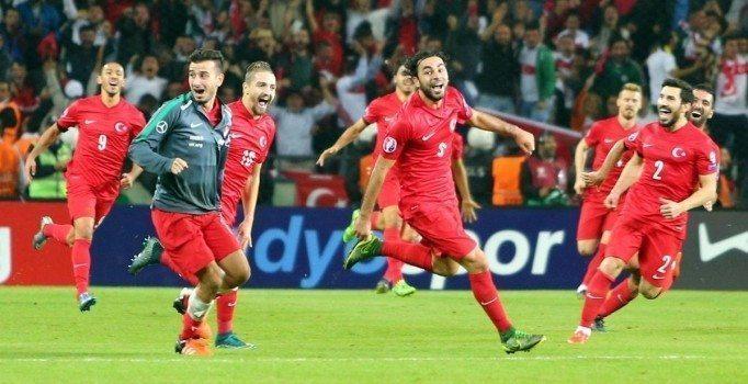 irlanda maçı a milli futbol takımı türkiye milli maç