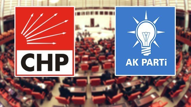 akp chp koalisyon 1 kasım 2015 erken genel seçimleri seçim
