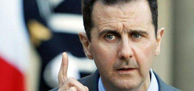 beşar esad suriye diktatör