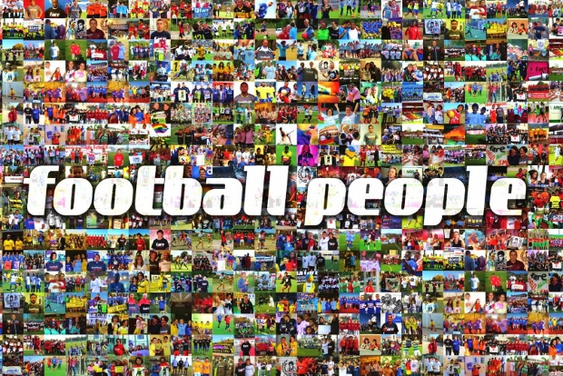 football people futbol insanları