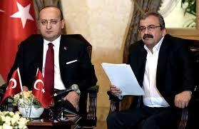 kürt sorunu dolmabahçe mutabakatı görüşmesi yalçın akdoğan sırrı süreyya önder