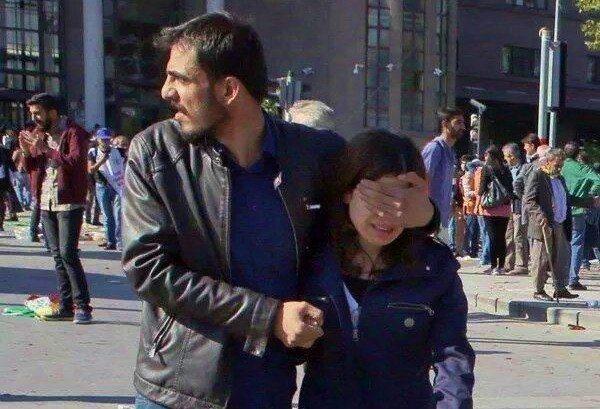 iyi uykular mit istihbarat Ankara patlaması MİT