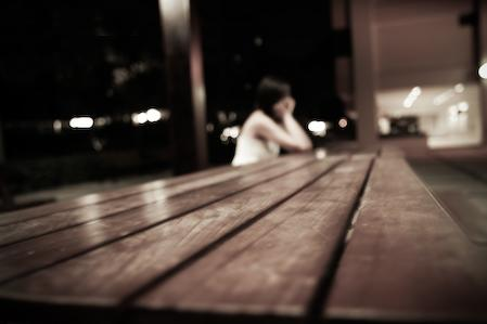loneliness- saidaonline