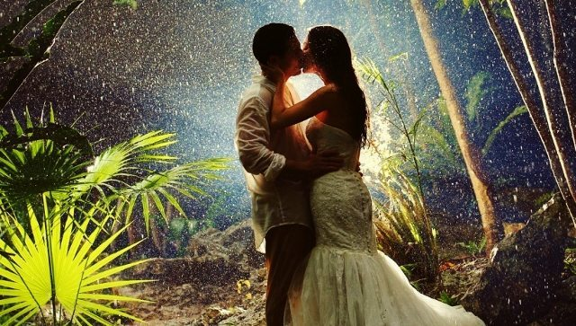 Aşk ve romantizm aile içinde başrolde mi?