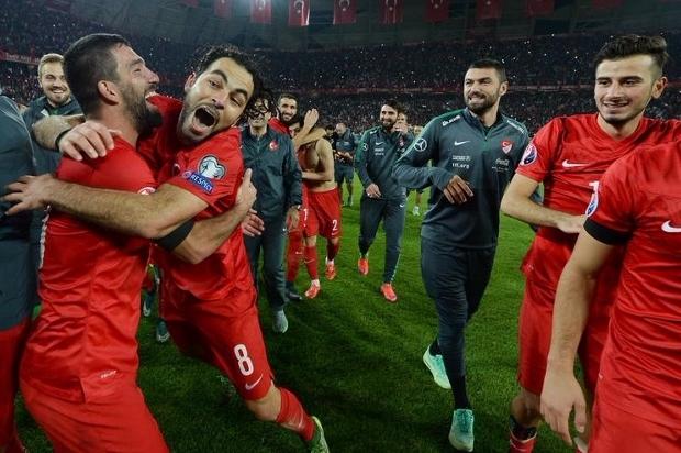 türkiye izlanda maçı a milli futbol takımı birlik kardeşlik